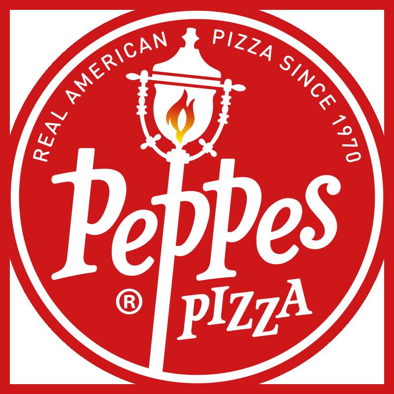 Peppes Pizza logo