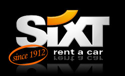Sixt logo